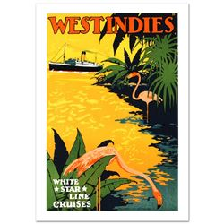 White Star Lines/West Indies