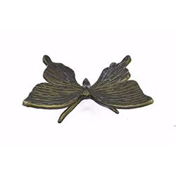 Little Butterfly Bronze Sculpture