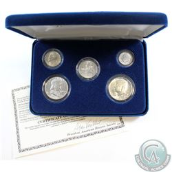 USA Obsolete Silver Coinage from the American Historic Society. You will receive 90% Silver Roosevel