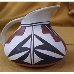 Southwest Pottery Pitcher