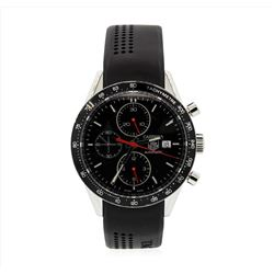 Tag Heuer Carrera Stainless Steel Mens Watch