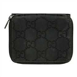 Black Gucci Wallet