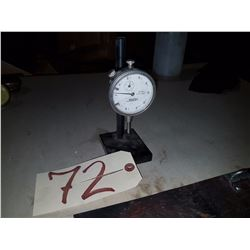 Spi Dial Indicator with stand