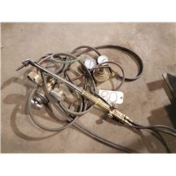 Welding Torch Set