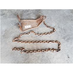 Chain Sling for lifting 11ft