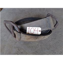 HeavyDuty Sling 13ft