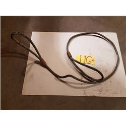 Steel Cable Sling