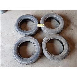 Set of Tire (4)