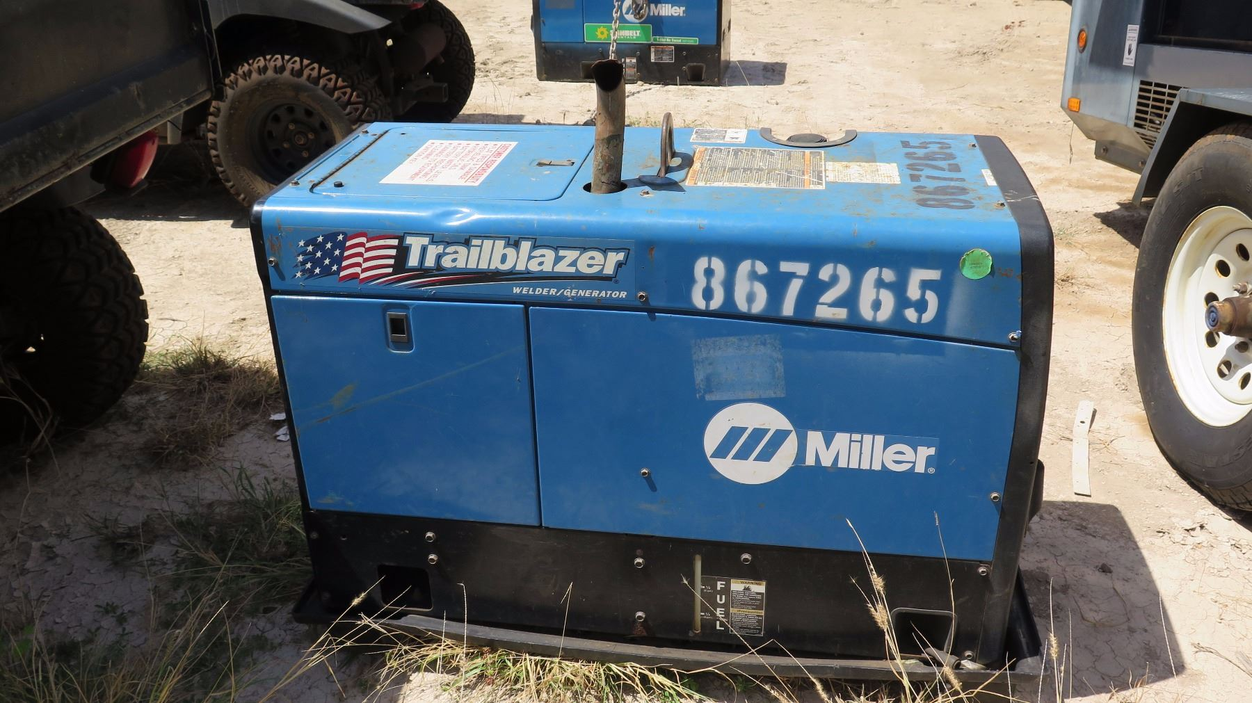 trailblazer 302 12012018 recent miller trailblazer 302 welder generator 907217 907216 questions, problems & answers free expert diy tips, support, troubleshooting help .