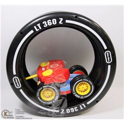 LITTLE TIKES R/C TIRE TWISTER REMOTE
