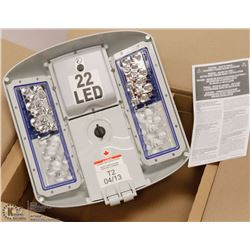 NEW LED STREET LIGHT