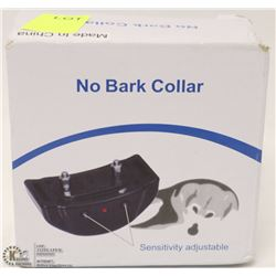 NEW NO BARK SHOCK COLLAR