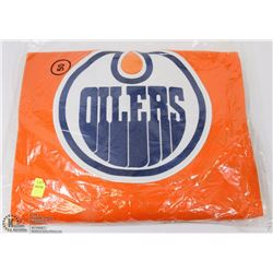 NEW REEBOK CONNER MCDAVID OILERS JERSEY SIZE 50