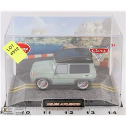 DISNEY CARS 2 DIE CAST