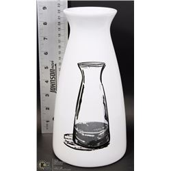 NEW CERAMIC CARAFE