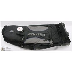 MIZUNO TRAVELING GOLF BAG