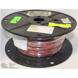 NEW REEL OF 250'  HONEYWELL CABLE