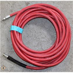 "NEW 50' X1/2"" GRACO AIR/WATER LINE 300PSI"