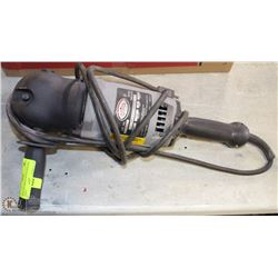 SIOX 120V HEAVY DUTY POLISHER 1200VS