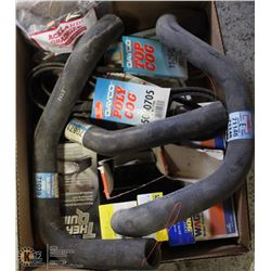 ASSORTED AUTOMOTIVE PARTS