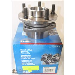 SPINDLE HUB BEARING ASSEMBLY BR-930040
