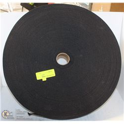 "NEW ROLL OF 2"" BULK NYLON STRAP"