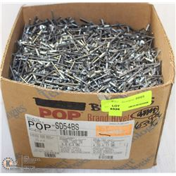 7000 POP RIVETS