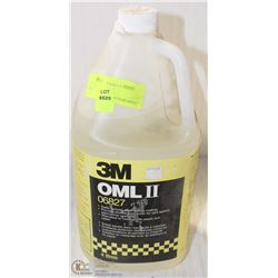 4L OF 3M OML PROTECTIVE COATING FILM