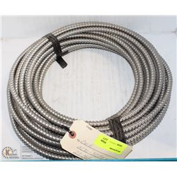 22 METERS OF AC-90(ARMOURED CABLE)