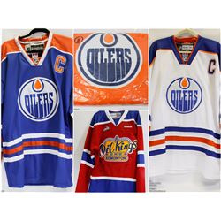 FEATURED ITEMS: HOCKEY JERSEYS!