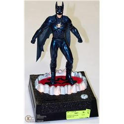 BATMAN COIN BANK  BATMAN & ROBIN 1997