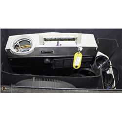 KODAK EK-LA GRAPHIC SLIDE PROJECTOR MODEL AF-2