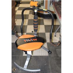 AB-DOER TWIST MACHINE