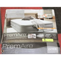PREMAIRE QUEEN SIZE BLOW UP BED
