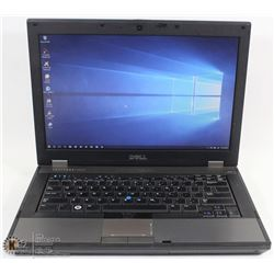 BUSINESS CLASS DELL LATITUDE E5410 INTEL i5 LAPTOP