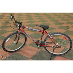 NORCO MOUNTAINER 21 SPEED BIKE