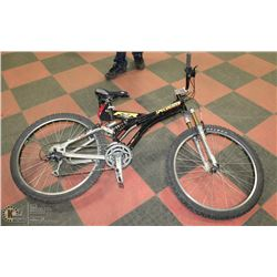 SPECIALIZED FSR ROCK HOPPER MOUNTAIN BIKE