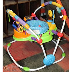BABY EINSTEIN PLAY BOUNCER
