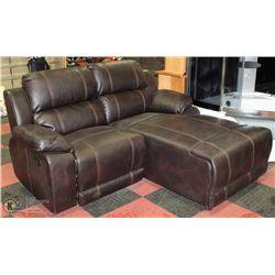 NEW CHASE LOUNGE LOVESEAT