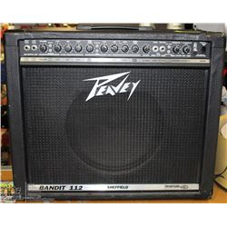 PEAVEY  BANDIT GUITAR AMPLIFIER