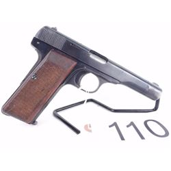 PROHIBITED. NO US BUYERS. Browning Pocket .32