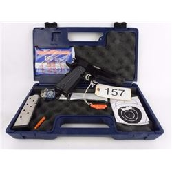 RESTRICTED. Colt Competition Special Combat New in Box