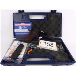 RESTRICTED. Colt 1911 Government Model New in the Box