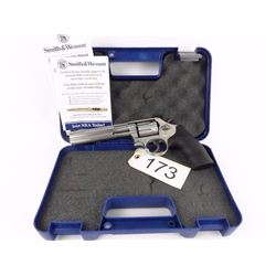 RESTRICTED. Beautiful Smith and Wesson Hand Cannon
