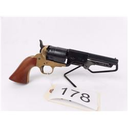 RESTRICTED. Colt Navy Replica