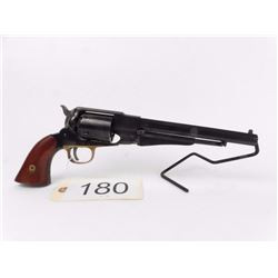 RESTRICTED. High Gloss Remington Army Replica