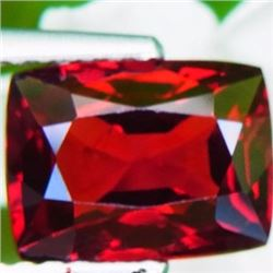 Natural Red Spinel 2.35 Carats - GIA Certifed