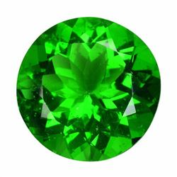 Natural Green Amethyst 23.60 Carats- VVS