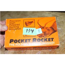 Pocket Sling Shot