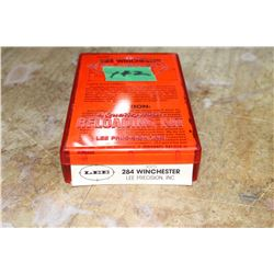 284 Winchester Loading Die